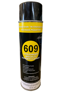 V&S 609 Citrus Based Adhesive Remover