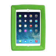 Big Grips Frame for iPad - Green