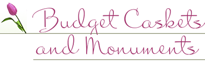 Budget Caskets and Monuments