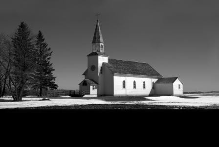 LASER CHURCH