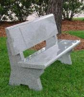 BENCH Granite Park  Call for pricing