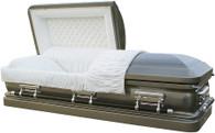M8149 FS 18-Gauge protective metal casket