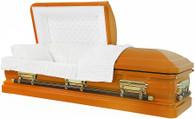 M8209 FS 18-Gauge protective metal casket