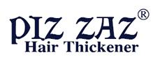 Piz-Zaz Hair Building Fibers