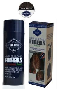 Hair Building Fibers -Dark Brown