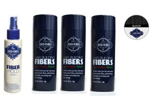 Instantly relief! Get Hair Immediately and feel young and beautiful