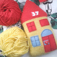 Personalised Knitting Kit