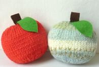 Little Apple Knit Kit