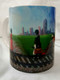"""The Journey II"", T. Ellis collectible art mug  $19.95 www.tellisfineart.com"