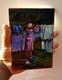 At the Line-7×5 T. Ellis miniature original painting  $1500.00