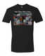 Our Time Has Come, T. Ellis T-shirt.  Sizes, XL, L, M S, color black, allow two weeks,    Please indicate your size in the message box.  Thank you! T. Ellis