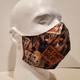 Our Time Has Come- T. Ellis Art Mask