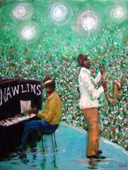 Nawlins Jazz-