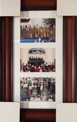 Worship Series III framed-three spiritual images by T. Ellis Regular price $139.00