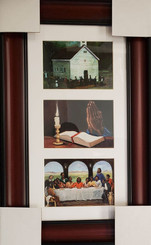 Worship Series I-Art just for you!!! Or the perfect gift!!!  Price $139.00