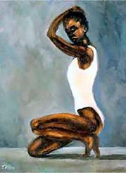 Graceful Dancer 2