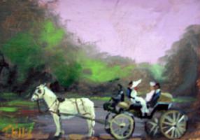 Carriage Splendor