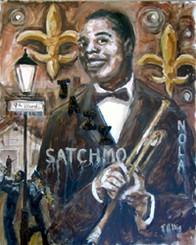 Satchmo Jazz 2