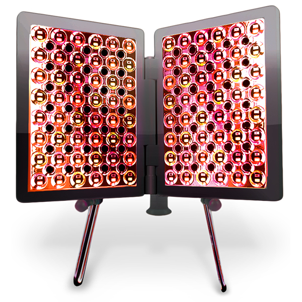 New DPL II Professional Light Therapy Panel System