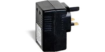 Voltage Converter For United Kingdom, Ireland & Parts of Asia