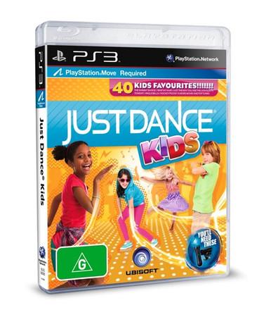 Just Dance Kids (PS3)