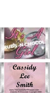 Mini Girl Candy Bars Sample