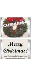 Mini Holidays Candy Bars Sample