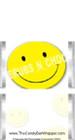 Mini Smiley Candy Bars