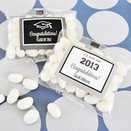 Graduation Jelly Bean Favors