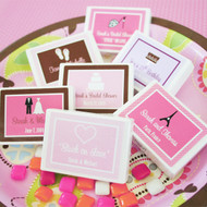Personalized Love Gum Boxes