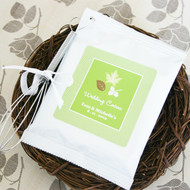 Fall for Love Hot Cocoa Favors