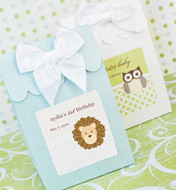 Baby Animal Sweet Shoppe Candy Boxes