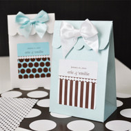 Dots and Stripes Sweet Shoppe Candy Boxes