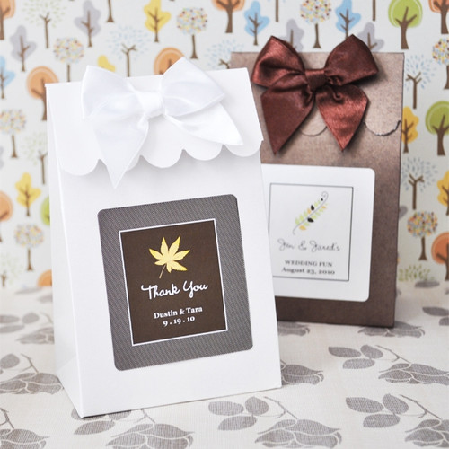 Fall for Love Sweet Shoppe Candy Boxes