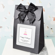 Winter Sweet Shoppe Candy Boxes