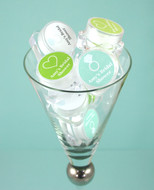 Theme Designs Lip Balm Favors