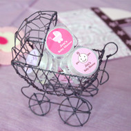 Baby Shower Lip Balm Favors