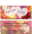 Color My Heart Candy Wrappers Sample