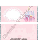 Princess Candy Bars