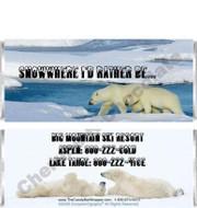 Polar Bears Candy Bars Sample