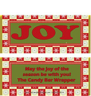 Joy Candy Wrappers