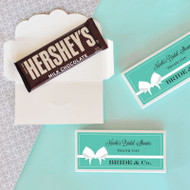 Bride & Co. Candy Bar Covers