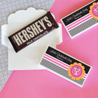 Bachelorette Party Candy Bar Covers
