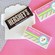Sweet Shoppe Candy Bar Covers