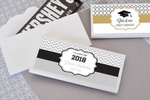 Graduation Candy Bar Covers