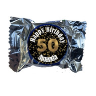 50th Birthday York Peppermint Patties