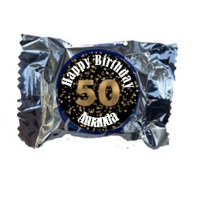 50th Birthday York Peppermint Patties