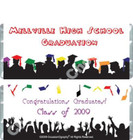 Graduation 6 Candy Wrappers Sample