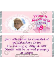 Princess Party Favors Sample