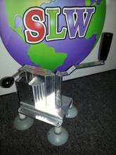 "SLW 6"" Channel Letter Brake - sheet metal letter bending machine"